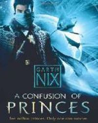 A Confusion of Princes, Nix Garth