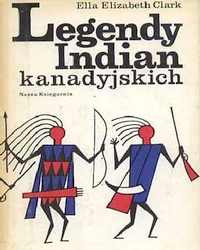 Legendy Indian kanadyjskich, Clark Ella Elizabeth