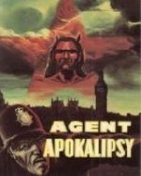 Agent Apokalipsy, Forbes Bryan