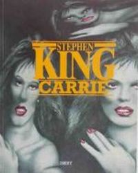 Carrie, King Stephen
