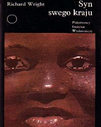 Syn swego kraju, Wright Richard